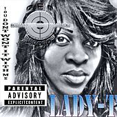You Dont Wont It With Me by Lady T