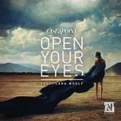 Open Your Eyes Feat. Lara Woolf von Case In Point