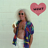 Your Life Is A Lie by MGMT