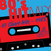 Hit Mix '82 Vol. 4  -  17 Chart Hits by Various Artists