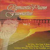 Romantic Piano Favourites, Vol. 2 by Ray Hamilton Ballroom...