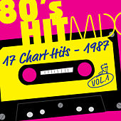 Hit Mix '87 Vol. 1  -  17 Chart Hits von Various Artists