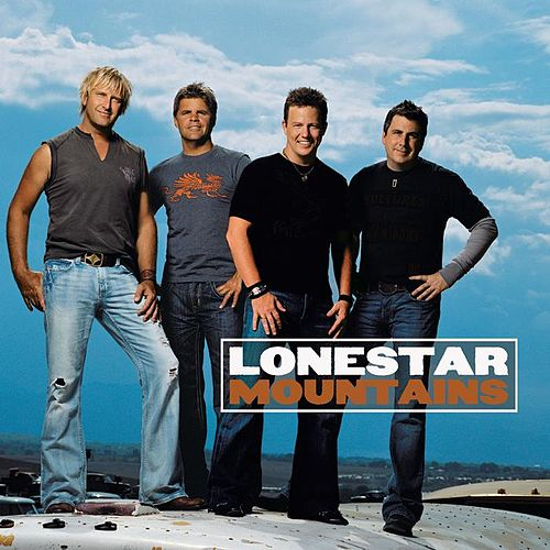 Mountains by Lonestar
