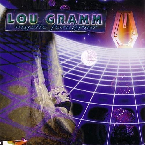 Mystic Foreigner by Lou Gramm