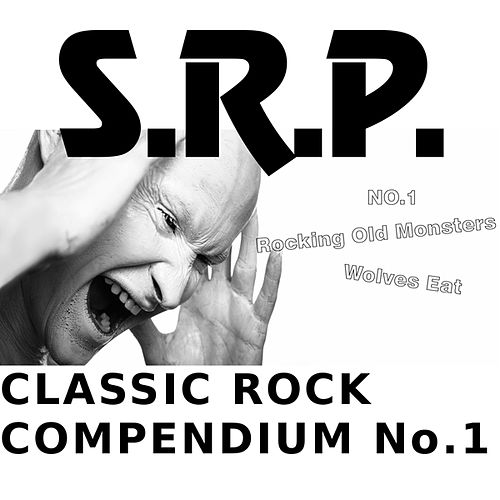 Classic Rock Compendium No.1 by Srp