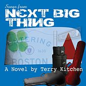 Songs from Next Big Thing de Various Artists