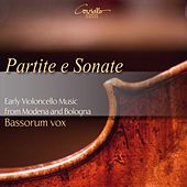 Partite e Sonate by Various Artists