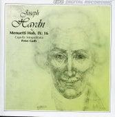 Haydn: Menuetti, Hob.IX:16 di Capella Istropolitana