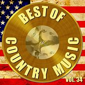 Best of Country Music Vol. 34 by Various Artists