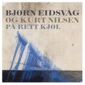 På rett kjøl by Bjørn Eidsvåg
