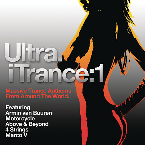 Ultra eTrance:1 by Various Artists