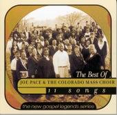 Best Of by Joe Pace