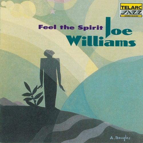Feel the Spirit by Joe Williams