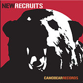 New Recruits de Various Artists