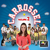 Carrossel, Vol. 2 de Various Artists