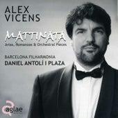 Mattinata by Alex Vicens