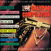 1998 Calypso Compilation by Various Artists