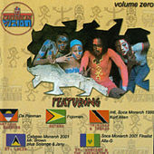 Volume Zero by Various Artists