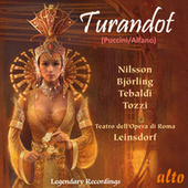 Turandot by Various Artists