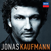 Jonas Kaufmann von Various Artists