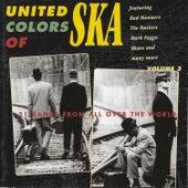 United Colors Of Ska Vol. 3 de Various Artists