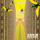 Hemo + Moofire Presents Soca Escape von Various Artists
