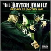 Return To Dayton Ave.  by Dayton Family