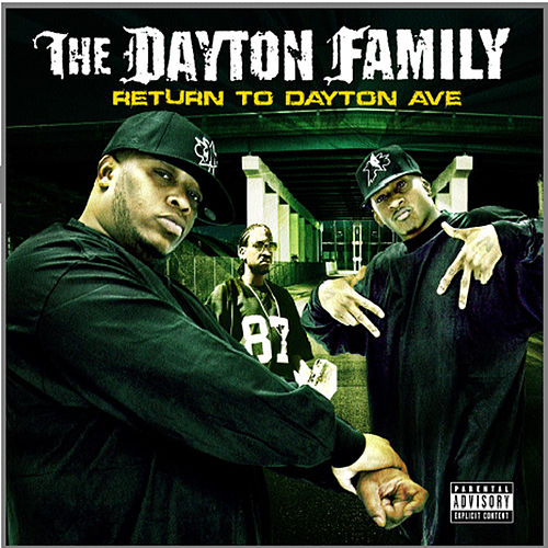 Return To Dayton Ave.  by Dayton Family
