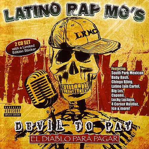 Devil To Pay (El Diablo Para Pagar) by Various Artists