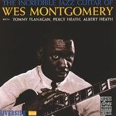 Incredible Jazz Guitar de Wes Montgomery