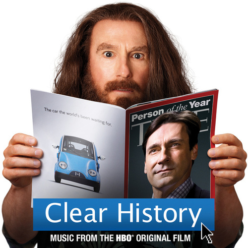 Clear History by Various Artists