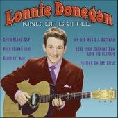 King of Skiffle von Lonnie Donegan