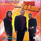 Dame Tu Amor, vol. 37 de Los Hermanos Martinez de El Salvador