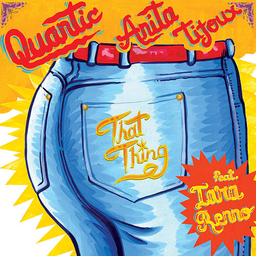 That Thing by Quantic