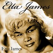 Etta James: Etta James by Etta James