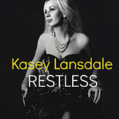 Restless by Kasey Lansdale