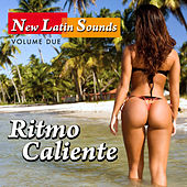 Ritmo Caliente - New Latin Sounds - Vol. 2 von Various Artists