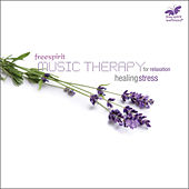Music Therapy - (For Relaxation) Healing Stress de Various Artists