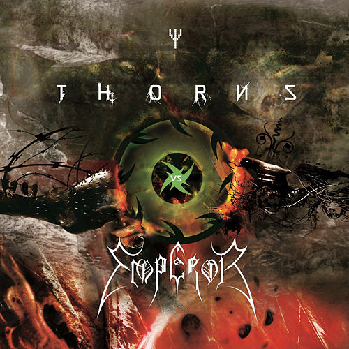 Thorns V Emperor by Various Artists