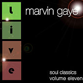 Soul Classics-Marvin Gaye-Vol. 11 by Marvin Gaye