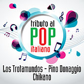 Tributo al Pop Italiano - EP by Various Artists