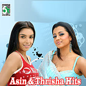 Asin and Thrisha Hits by Various Artists