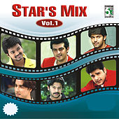Star's Mix, Vol.1 by Various Artists