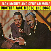 Brother Jack Meets the Boss de Gene Ammons