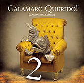 Calamaro Querido!!  Cantando Al Salmón  Parte 2 de Various Artists