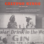 Calypso Kings And Pink Gin by Various Artists