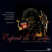 Esprit De Corps by US Air Force Concert Band