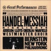 Handel: Messiah Highlights de New York Philharmonic