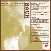 Bernstein Century:  Bach- Brandenburg Concerto No. 3 and Other Works by Leonard Bernstein / New York Philharmonic