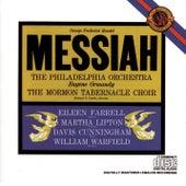 Handel: Messiah by The Mormon Tabernacle Choir
